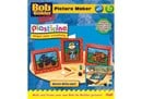 Bob the Builder Plasticine Picture Maker