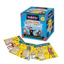 Brain Box Level 4 - Horrible Histories Vile Villains