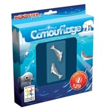 Booster Pack Camouflage - Smart Games