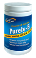 Purely-B whole food B complex -400 g