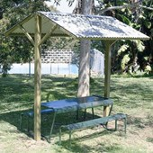 PS300 Park Shelter