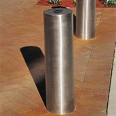 219mm Stainless Steel Bollard