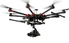 DJI S1000+ Octocopter Ready to Fly Custom Build Package
