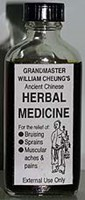 Grandmaster William Cheung's Ancient Chinese Herbal Medicine