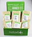 Superfood Snack Subscription Box   monthly