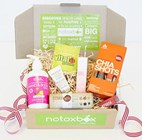 Healthy Box Subscription | monthly