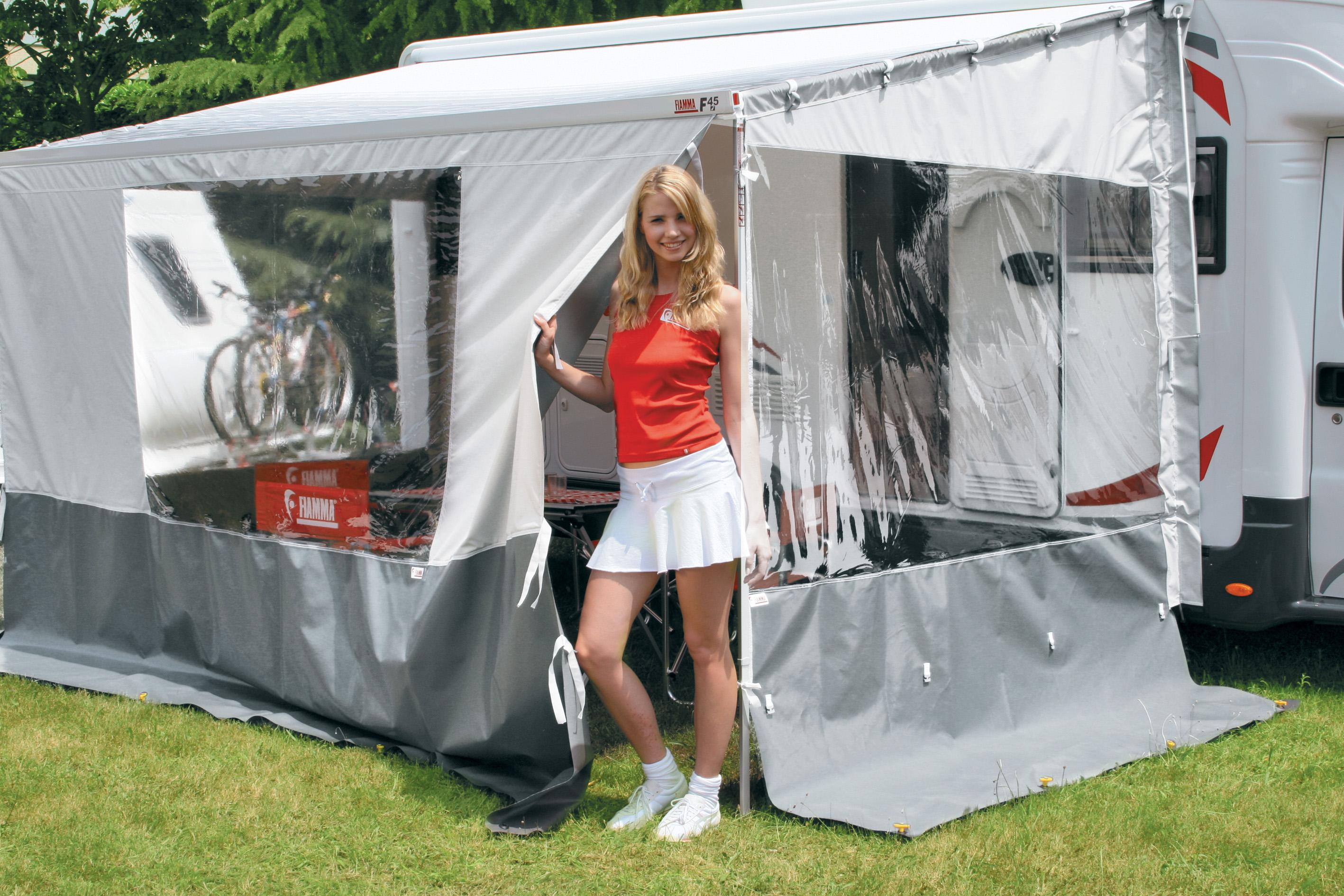 Fiamma Blocker Pro 250cm Motorhomes Everything Fiamma