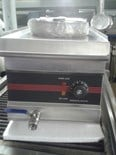 Wet heat 2 Pot electic Bain Marie