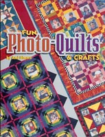 Fun Photo Quilts And Crafts