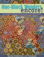 One Block Wonders Encore!
