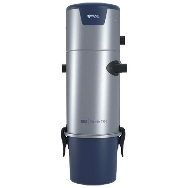 Aertecnica Studio TS4 Bagless Ducted Vacuum System Made In Italy Service Distance 65 Metres
