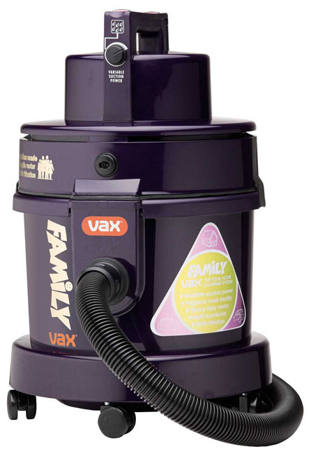 Vax family vax shampoo and wet dry vacuum cleaner with hepa filter vacuum cleaners vacuum - Vax carpet shampoo stockists ...