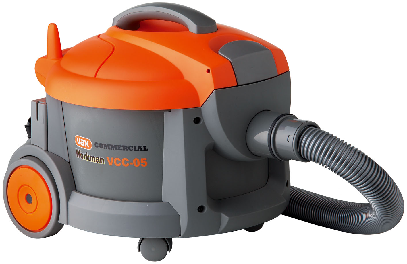 VAX VCC 05 WORKMAN COMMERCIAL VACUUM CLEANER