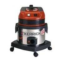 KERRICK VH215MEC 18 LT WET AND DRY STAINLESS STEEL TANK COMMERICAL VACUUM CLEANER ideally suited for a wide variety of commercial applications. **FREE DELIVERY**