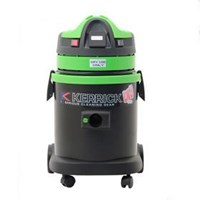 KERRICK TELECONTROL SP13 DRY 27 LITRE COMMERCIAL VACUUM CLEANER ideal for picking up very fine dust such as gyprock brick mdf fibre board timber and stone, ideally suited to the building, construction and hire industries **FREE DELIVERY**