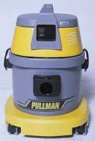 PULLMAN AS10 WET AND DRY COMMERCIAL VACUUM CLEANER, MADE IN ITALY, 20 LITRES CAPACITY, GREAT FOR SHOPS ,OFFICES,CAFES AND HOTELS