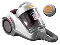 VAX POWER 6 BASE CYLINDER VCP6B2000 HEPA BAGLESS VACUUM CLEANER !! SALE, $50 OFF, NOW ONLY $159 AND FREE DELIVERY!!