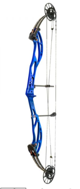 Best Bows 2020.Pse Supra Focus Xl Compound Bow