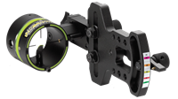 HHA Optimizer Lite 5219X Fiber Wrap Sight