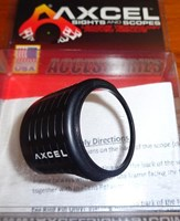 Axcel Accuview Sunshield