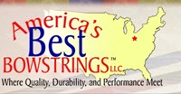 America's Best Bowstring  - PSE Bow Madness String Set