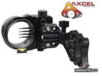 Axcel Armortech 5 Pin Bow Sight