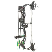 2018 PSE MINI BURNER compound bow kit
