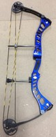 Win and Win Blast 34 Compound Bow