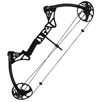 Topoint M1 Compound bow FOREST CAMO