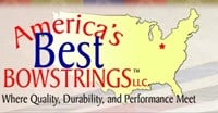 America's Best Bowstring  - PSE Surge 2014 String Set