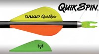 "NAP Quick Spin Vanes 2"" 36 pack"