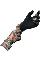 Primos Hunting Stretch-Fit Gloves With Sure Grip