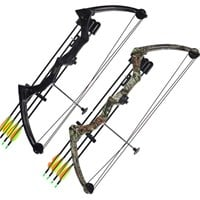 M110 Compound Bow for Kids 20#