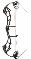 PSE Supra EXT Compound bow 2016 White 60# RH