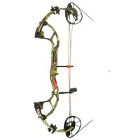 2017 PSE Inertia Compound Bow CY 60# RH SPECIAL