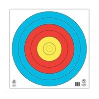 JVD WA Target Face -Outdoor 80cm Centre Unnumbered