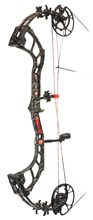PSE Bowmadness 32 compound bow - Ready to Shoot