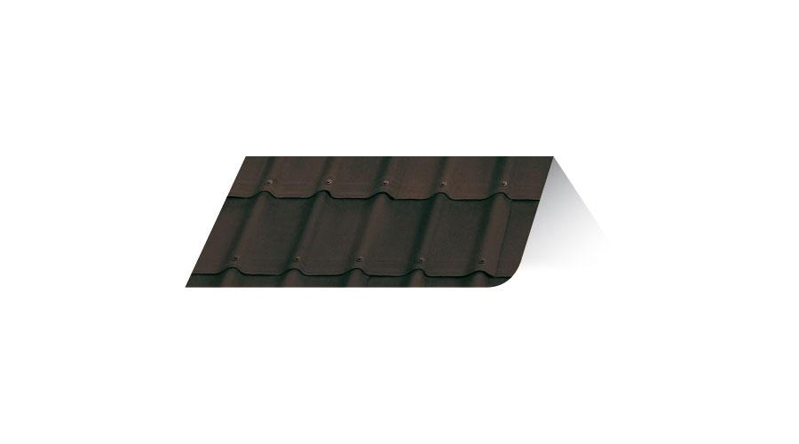 Onduvilla Tile Black