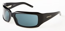 Odyssey Mini Groove Black G15 Lens Sunglasses