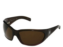 Odyssey Vintage Black/Grey Sunglasses