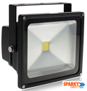 10W LED Floodlight -VBLFL-832-4-40