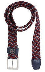 Mountain Horse Tri-colour Belt
