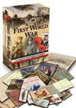 NEW IN..World War One Memorabilia Box Set
