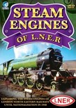 SALE PRICE..Steam Engines of L.N.E.R - DVD