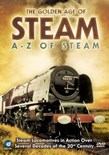 The Golden Age Of Steam - A to Z of Steam - DVD