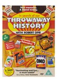 NEW IN.. In Search of our Throwaway History - Robert Opie