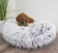 Luxe Fur Cosy Bed