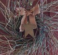 Primitive Star Wreath-18