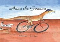 Anna the Goanna and other poems