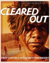 Cleared Out: First contact in the Western Desert